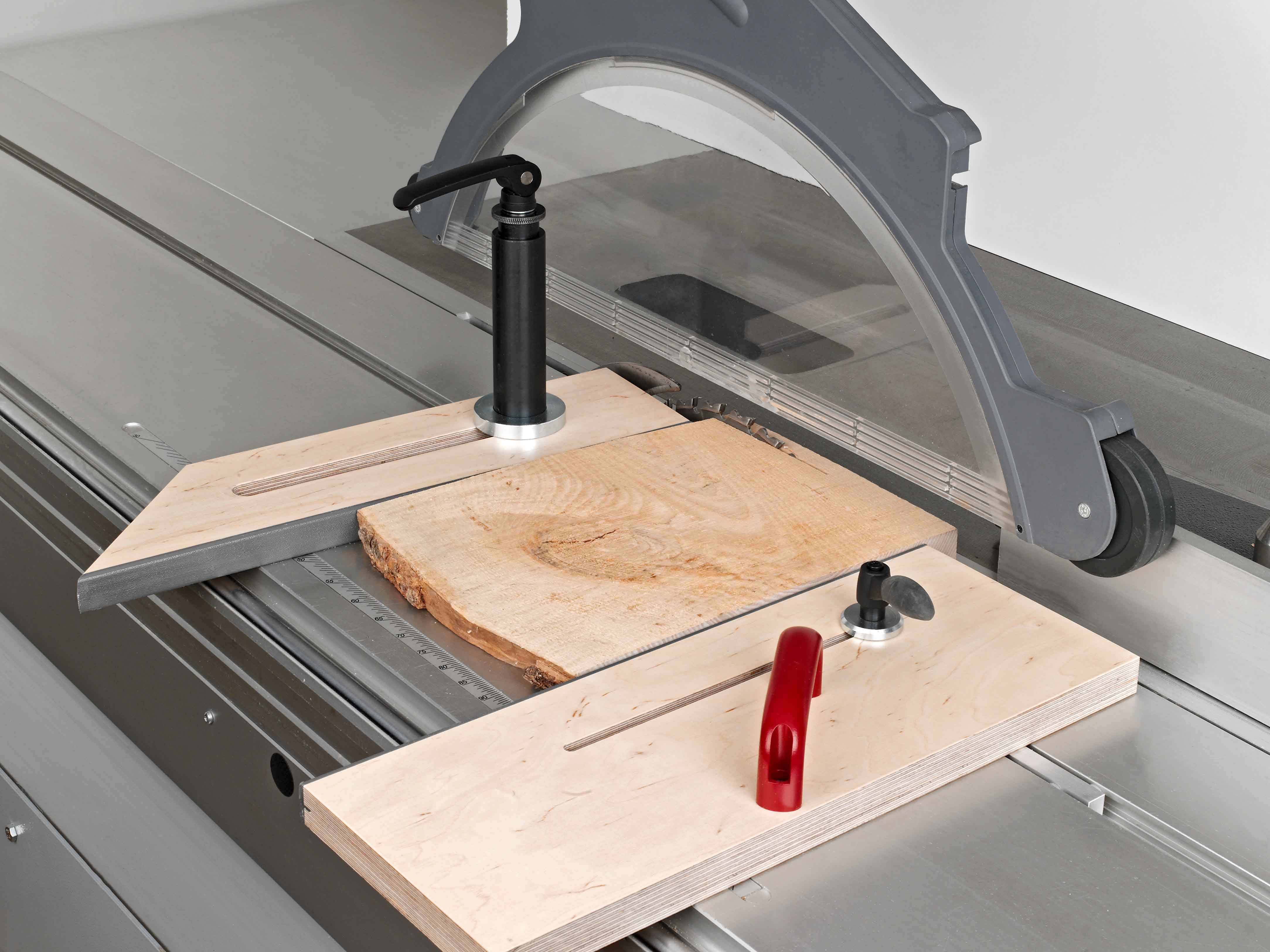 Clamping and Sawing System (Standard) | RUWI