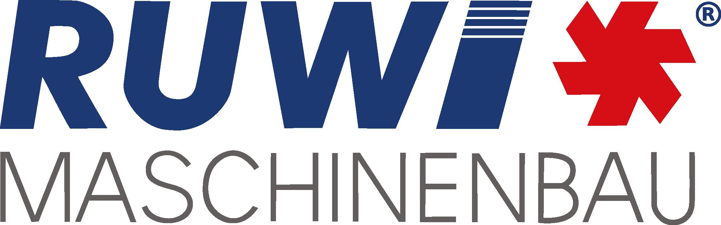 RUWI Maschinenbau Online-Shop